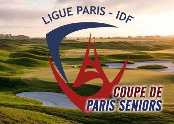 Coupe de Paris Seniors