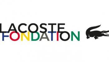 La Fondation Lacoste soutient les projets Paragolf de la Ligue