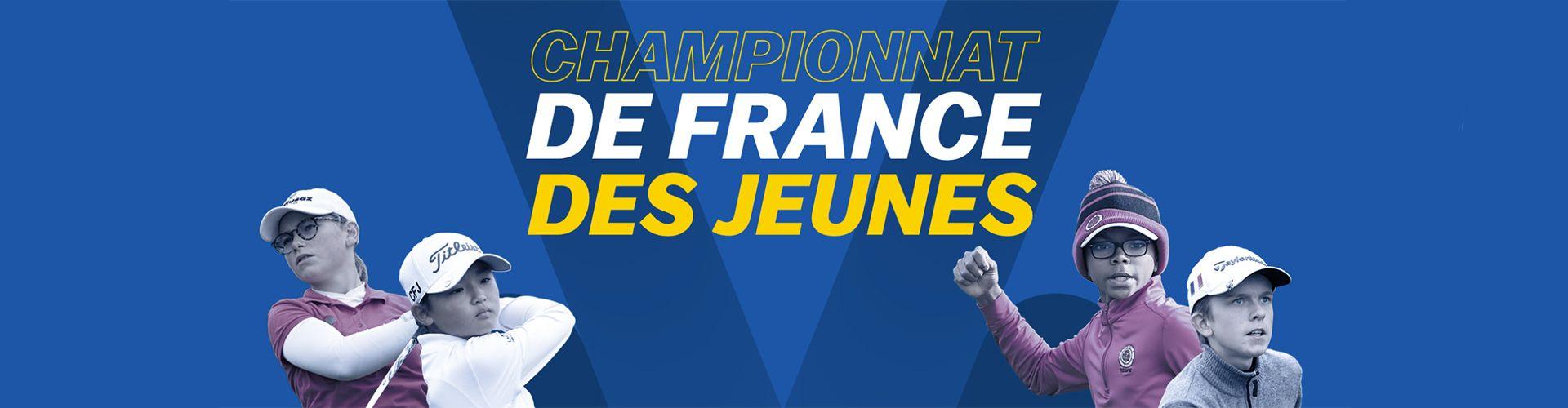 Championnats de France Jeunes U12-Benjamins