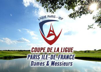 Coupe Ligue Paris-IDF